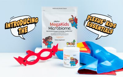 Plexus Kids Essentials