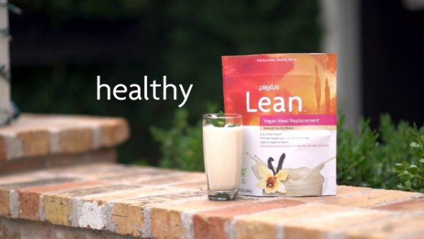 plexus worldwide lean vanilla whey meal replacement