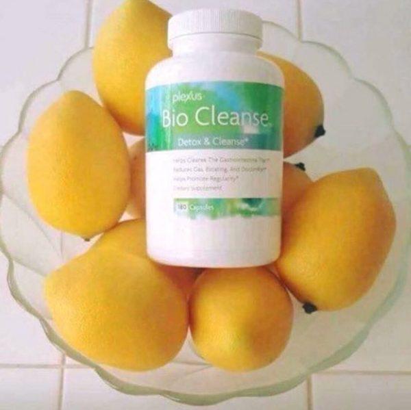 Healthandnutrition.ca Plexus Bio Cleanse