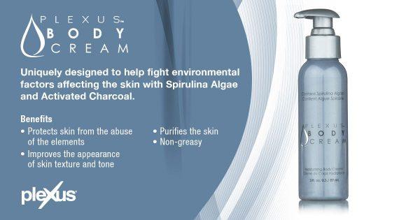 plexus worldwide body cream